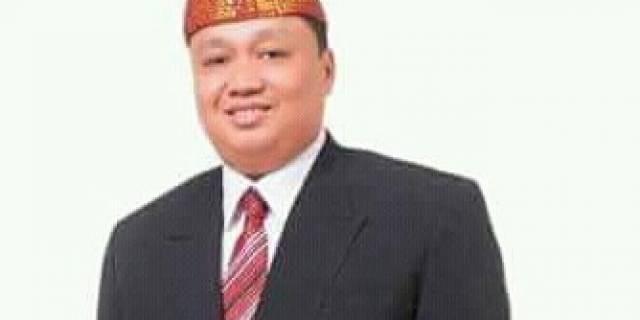 Keluarga Besar Alumni SMAN 5 BS, Dorong Fikri Senada Maju Pilkada