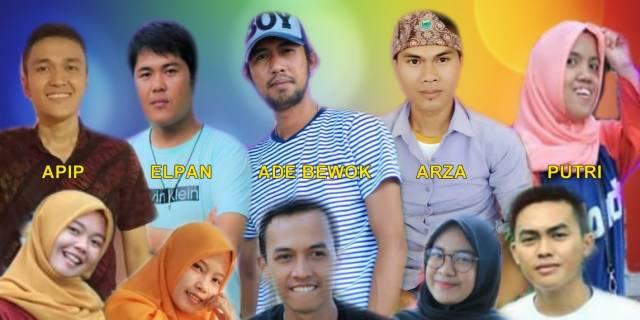 Youtober ADE BEWOK Mulai Jelajahi Dunia Medsos Di Propinsi Bengkulu