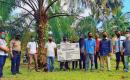 Desa Tanggo Raso Sertifikasi 100% Pembangunan Fisik Tahun 2020