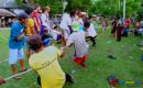 HUT Ke-73 Kelompong Karang Taruna Desa Tanjung Aur Gelar Berbagai Lomba