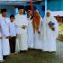 Setelah Shalat 'Id Idul Adha Plt Gubernur Bengkulu Adakan Open House