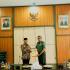 Kunjungi Bengkulu, Pangdam II Sriwijaya Apresiasi Sinergi Forkopimda Plus