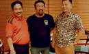 Wabub Seluma Melakukan Pertemuan Dengan Tam Tam Ail Di Jakarta