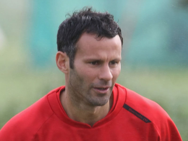 Giggs Not Want Genesis seasons Repeated