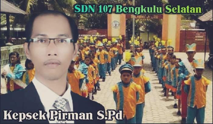 SDN 107 Bengkulu Selatan Meraih Juara 1 The Best Costum DrumBand terbaik