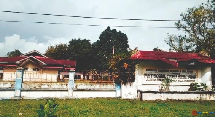 Tertangal 1 Januari 2019, Panti Sosial Di Bengkulu Selatan Di Ambil Alih Propinsi