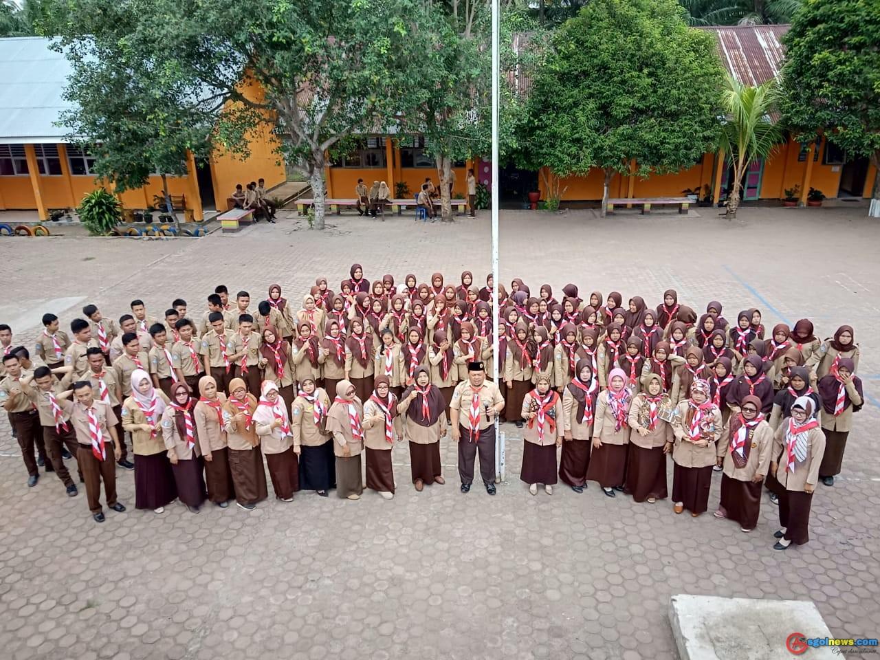 Bengkulu Selatan Menjadi Tuan Rumah Jambore Se-Propinsi Bengkulu