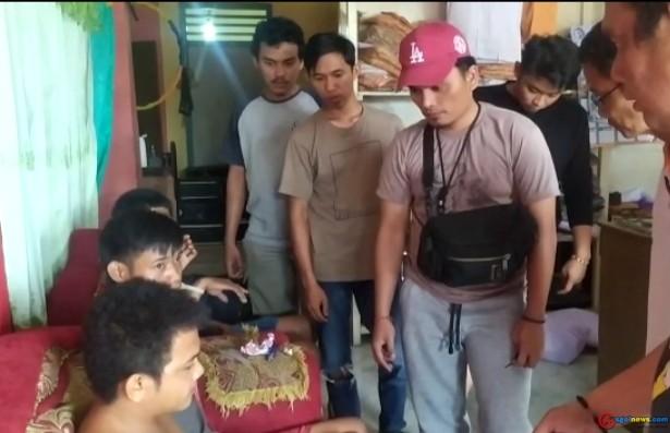 Polisi Tangkap 5 Orang Terkait Narkoba di Bengkulu Selatan