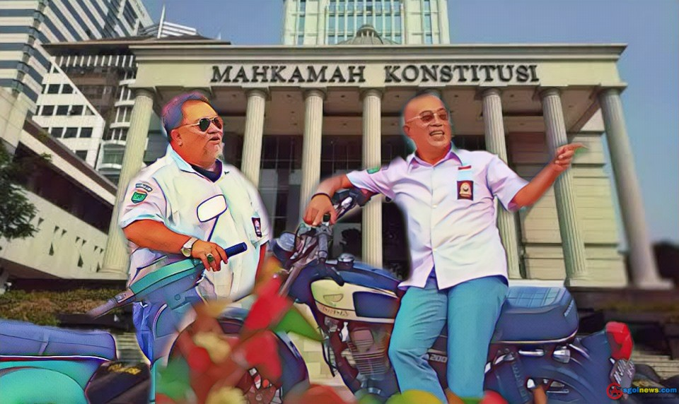 Bupati Bengkulu Selatan Akan Di Lantik Akhir Februari 2021, Tapi Ini Syaratnya !