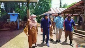 DPRD Provinsi Bengkulu (Sidak) PT