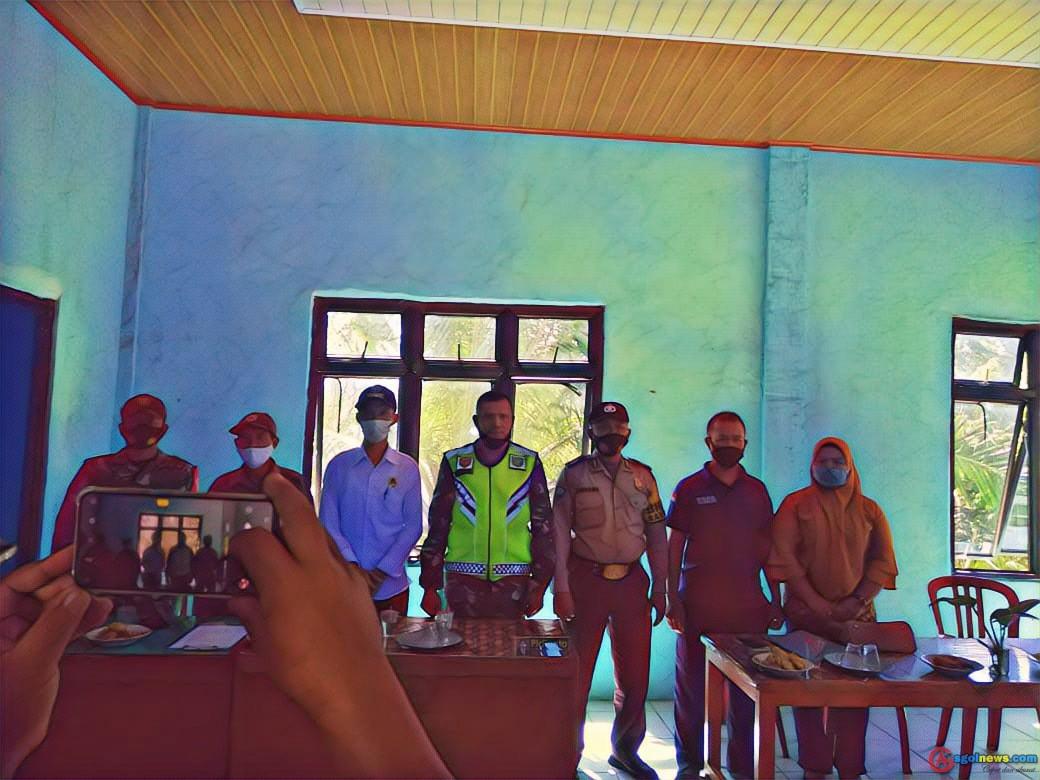 Desa Kembang Ayun Tetapkan Bantuan BLT DD di Tahun 2021.